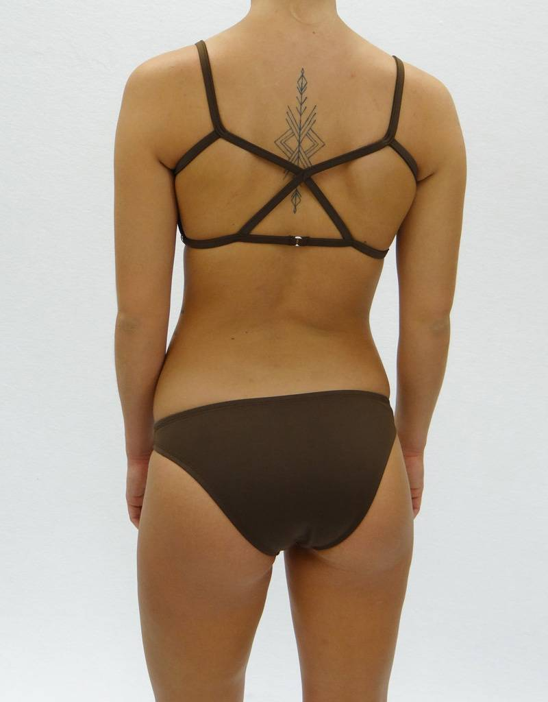 Melika Melika Olivia Bikini Top Sahale