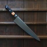Sakai Kikumori 270mm Gyuto 'Nihonkou' Carbon steel