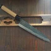 Yoshikane SLD 240mm Wa-Gyuto Suminagashi