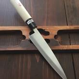 Kofuji 150mm Petty Stainless Clad Shirogami Ho 25% off