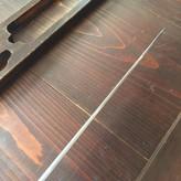 Yoshikazu Ikeda 210mm Gyuto Shirogami #2  Iron Clad Oct Ho Handle