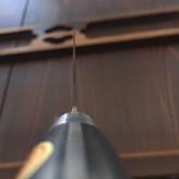Sakai Kikumori 240mm Gyuto 'Nihonkou' Carbon Steel