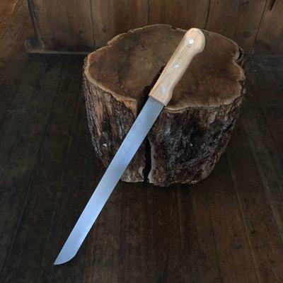 "K Sabatier 18"" Bush Knife / Machete"