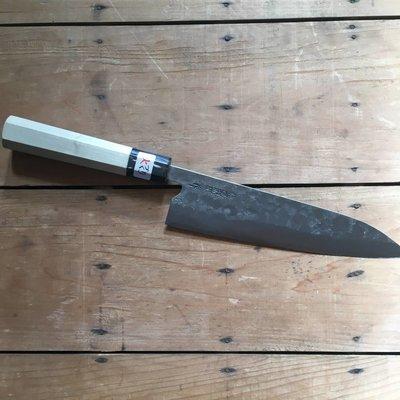 Fujiwara Shirogami #1 210mm Wa-Gyuto