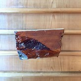 #117 Fast Kasumi Finish Tennen Toishi Natural Stone  Honyama Assorted Mines / Strata