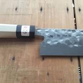 Fujiwara Shirogami #1 240mm Wa-Gyuto