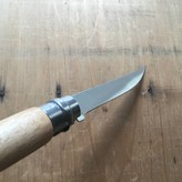 Opinel #10 Stainless Slim