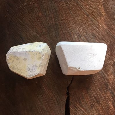 Nagura Various Medium Hard Natural Stone 170-190 grams
