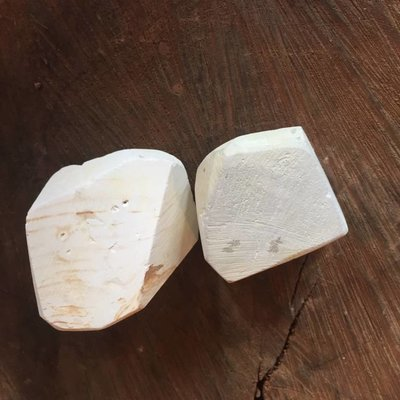 Nagura Various Medium Hard Natural Stone 115-135 grams