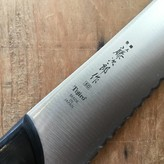 Tojiro 270mm Bread MV Stainless