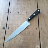 "K Sabatier ""New Vintage"" 7"" Chef / Utility 'Canadian' Carbon Steel"