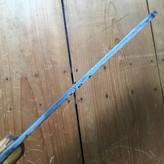 "Sharpcutter 9"" cleaver X-Heavyweight carbon steel"