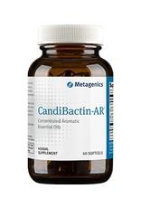Metagenics CandiBactin-AR