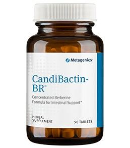Metagenics CandiBactin-BR