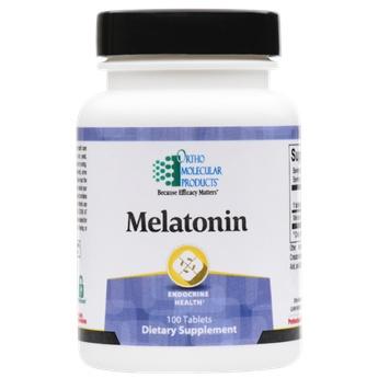 Ortho Molecular Melatonin