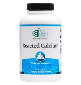 Ortho Molecular Reacted Calcium