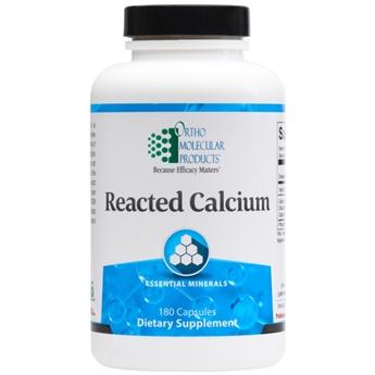 Ortho Molecular Reacted Calcium