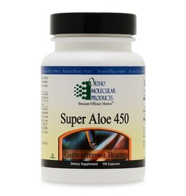 Ortho Molecular Super Aloe 450