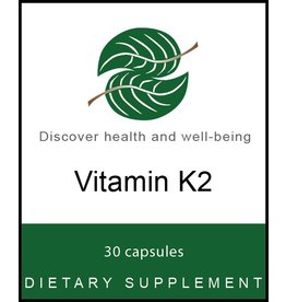 Dr. Joan Sy Medical Dr. Sy's Vitamin K2