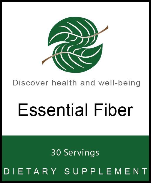 Dr. Joan Sy Medical Dr. Sy's Essential Fiber