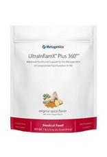 Metagenics UltraInflamX PLUS 360 (14 Servings)
