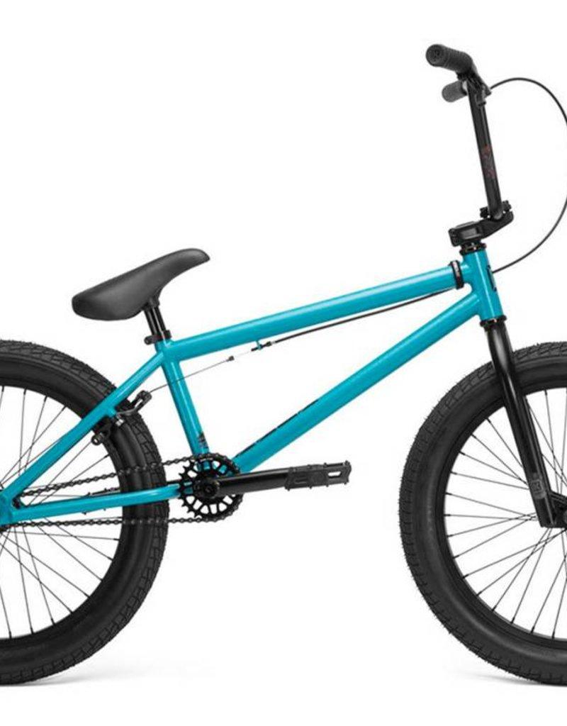 Kink Curb Matte Retro Turq 20\'\' - San Tan Bikes