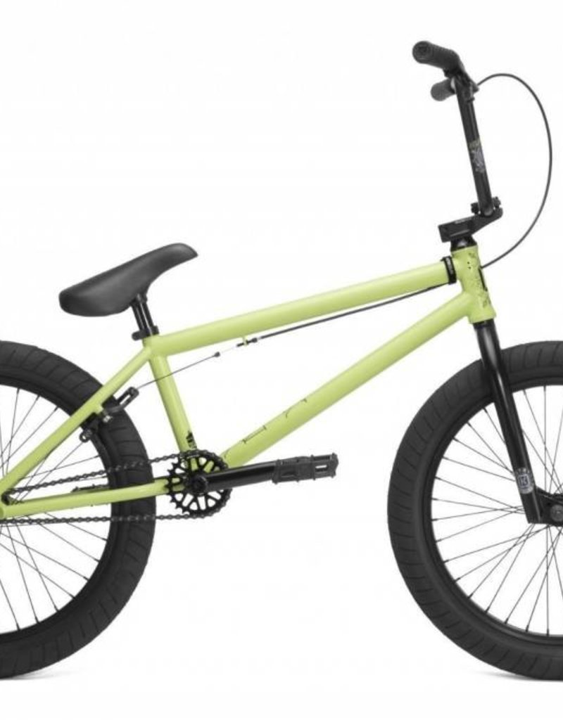 Kink 2018 Launch green 20.25''
