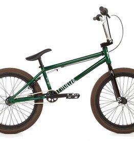 Fit TRL Green