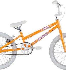 Shredder 18 Girls Orangesicle
