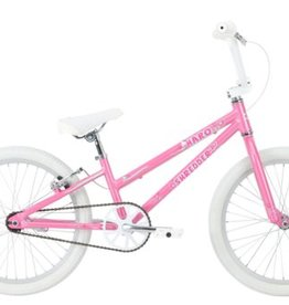HARO SHREDDER 20 GIRLS PINK