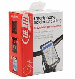 DELTA SMART PHONE CADDY BLK