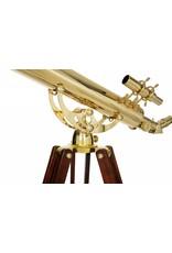 Celestron Celestron Ambassador 80AZ Brass Telescope