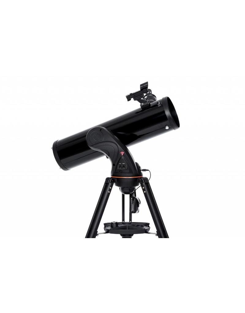 Celestron Celestron Astro Fi 130mm Newtonian Telescope