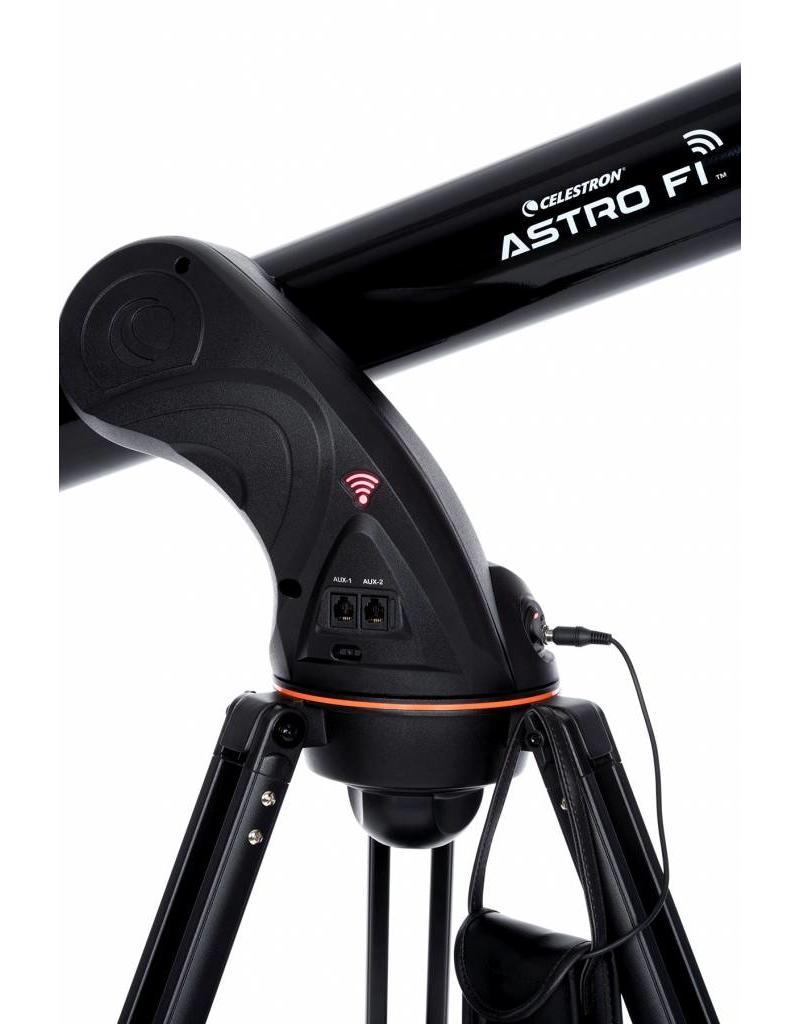 Celestron Celestron Astro Fi 90 Wi-Fi Refractor