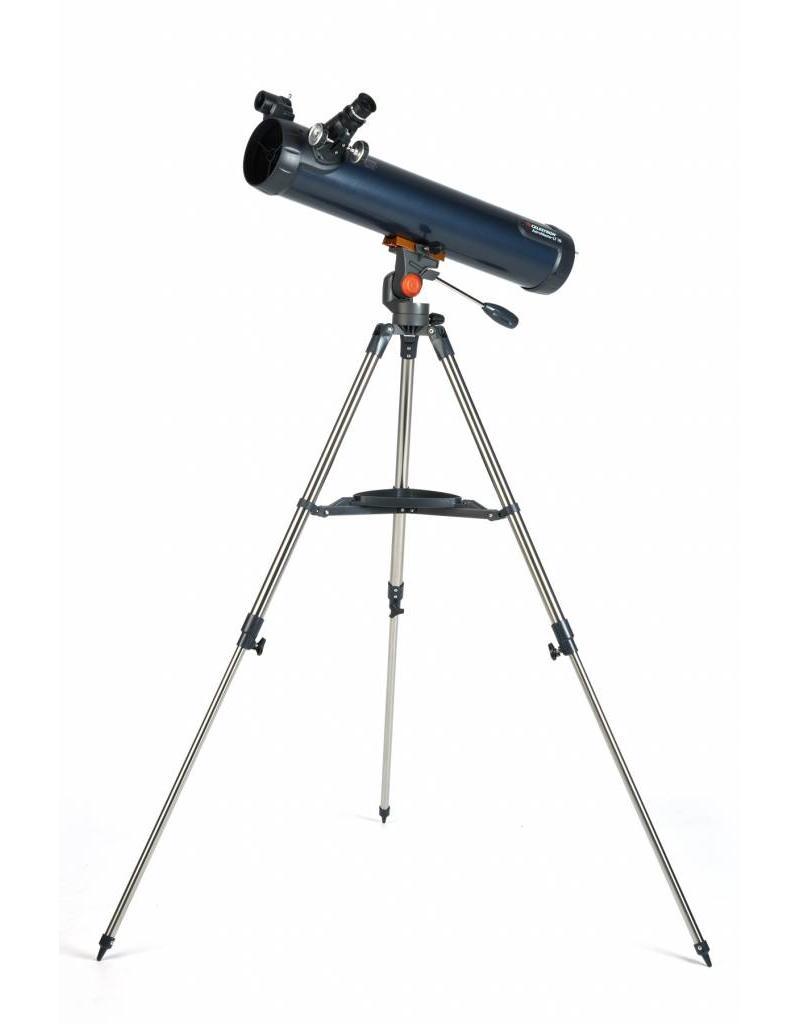 Celestron AstroMaster LT 76AZ Telescope