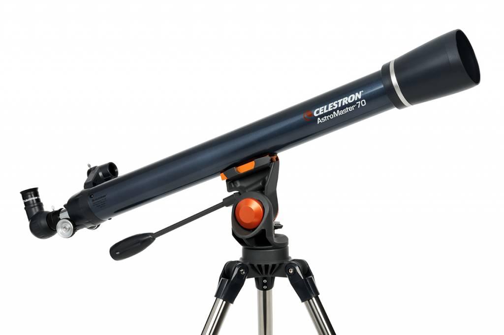 Celestron Celestron AstroMaster 70AZ