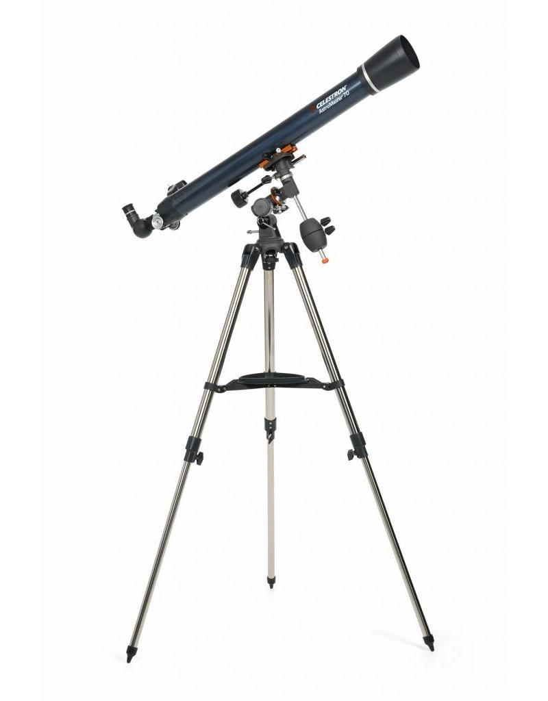 Celestron Celestron AstroMaster 70EQ