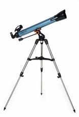 Celestron Celestron Inspire 80AZ Refractor Telescope