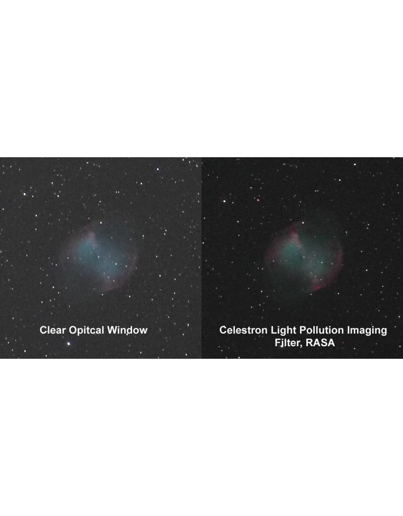 Celestron Celestron Light Pollution Imaging Filter, Rowe-Ackermann Schmidt Astrograph