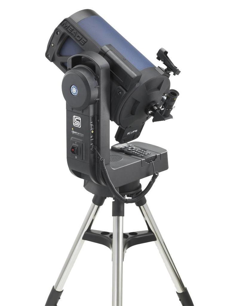 "Meade Meade LS 8"" ACF LightSwitch Telescope"