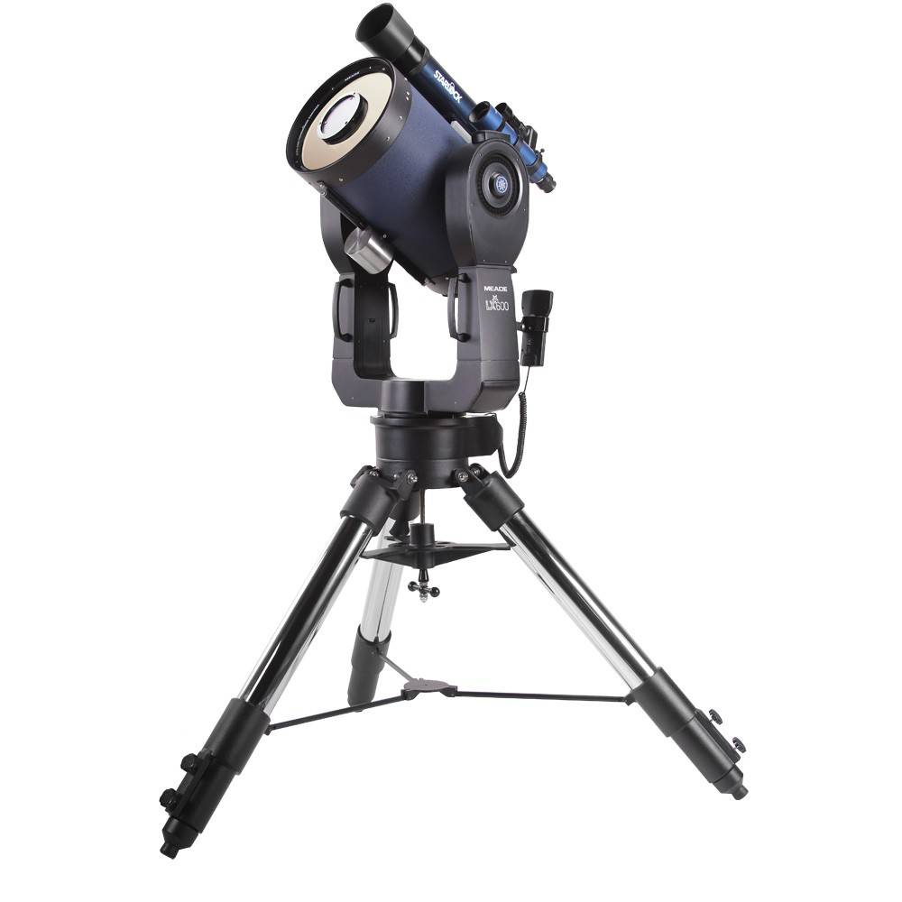 """Meade Meade LX600-ACF 10"""" f/8 with StarLock"""