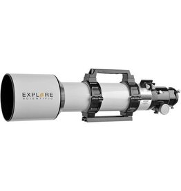 Explore Scientific Explore Scientific 102mm FCD100 f/7 ED APO Classic White Triplet Refractor
