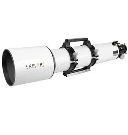 "Explore Scientific Explore Scientific 127mm FCD100 f/7.5  w/ 3"" FT Focuser"