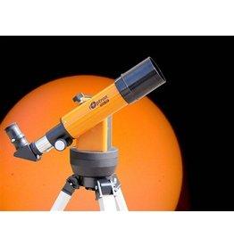 iOptron Ioptron Solar 60 with Optional Electronic Eyepiece