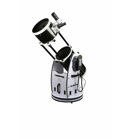 "Sky-Watcher Sky-Watcher Flextube 250P Synscan GoTo Collapsible Dobsonian 10"" (254 mm)"