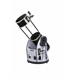 "Sky-Watcher Sky-Watcher Flextube 350P SynScan GoTo Collapsible Dobsonian 14"" (356 mm)"