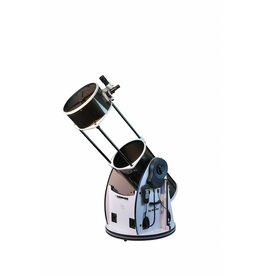 "Sky-Watcher Sky-Watcher Flextube 400P SynScanGoTo Collapsible Dobsonian 16"" (406 mm)"