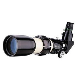 TeleVue Televue TV76 APO Telescope - Ivory (10:1 Focuser)