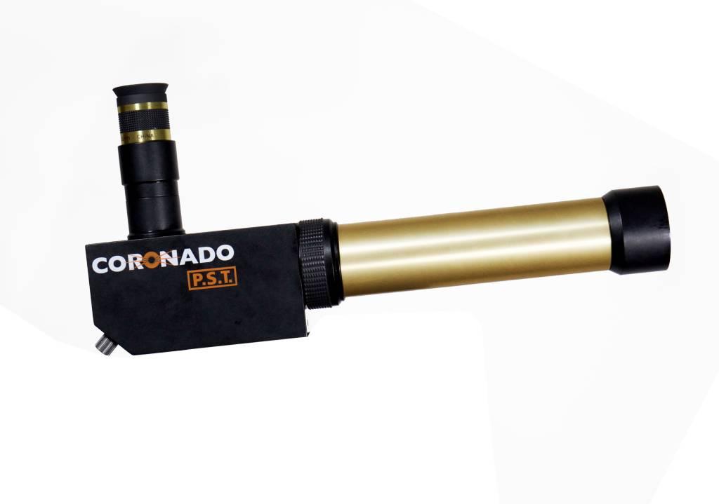 Coronado Coronado PST Double Stack - 0.5A H-Alpha Solar Telescope