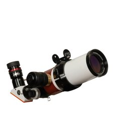 Lunt Lunt LS60THa Double-Stacked Solar Telescope Pressure-Tuned